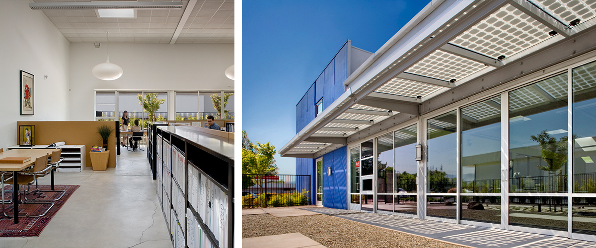 Integral Group San Jose Office
