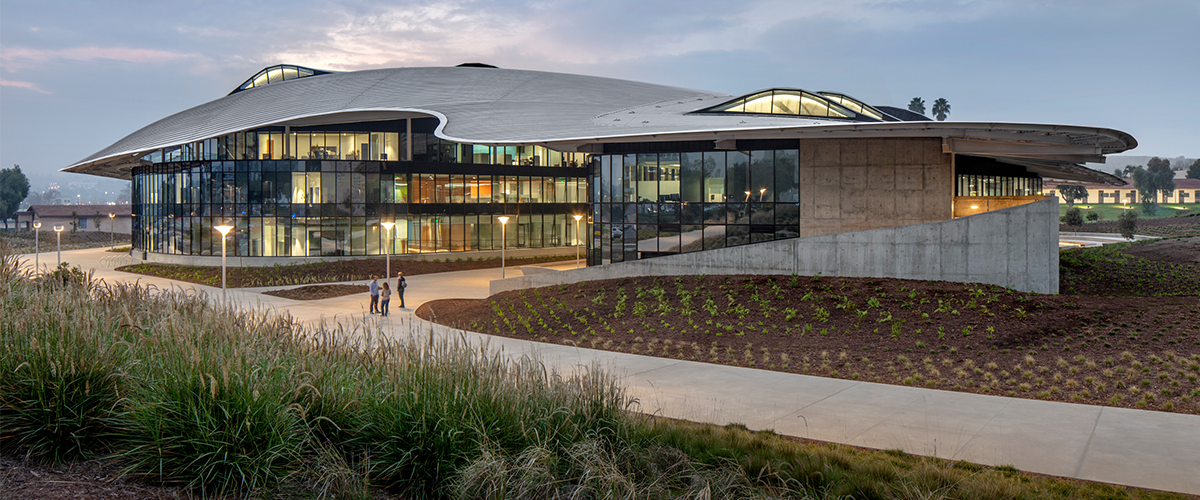 Pomona Student Center 1200x500
