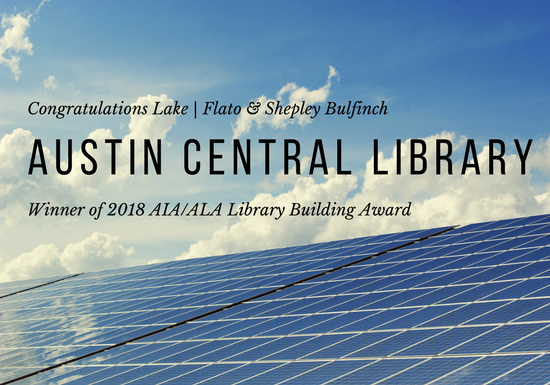 Austin Central Library