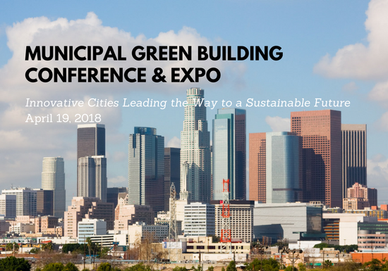 Municipal Green Building Conference