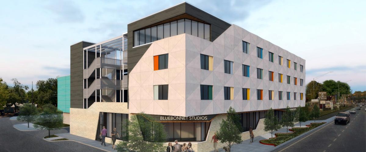 Bluebonnet Studios