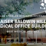 Kaiser Baldwin Hills