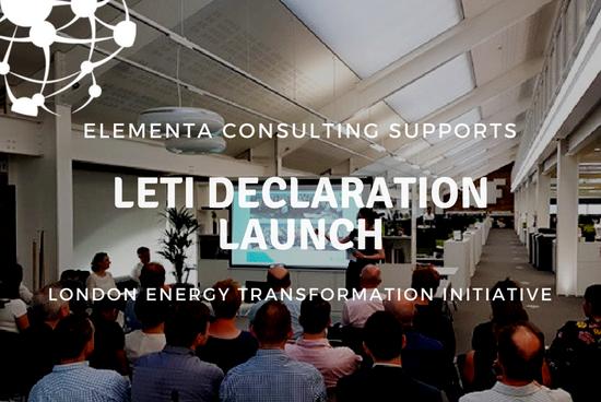 LETI Launch
