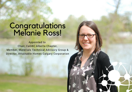 Melanie Ross Appointment