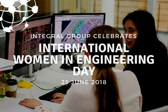 Women in Engineering Day
