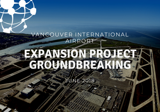 YVR CORE Launch
