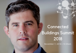 Brenden McEneaney Connected Buildings 2018