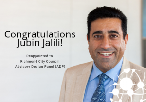 Jubin-Jalili-ADP-appointment-1