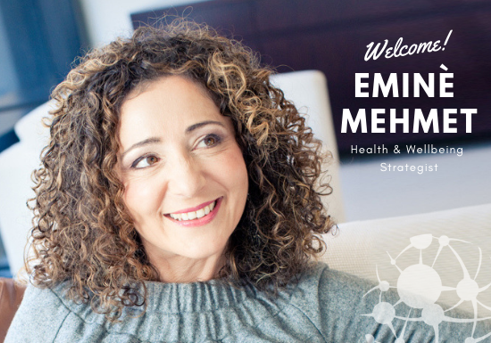 Welcome Emine Mehmet
