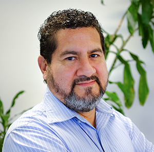 Miguel Garcia 300