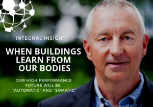 When Building Learn from Our Bodies