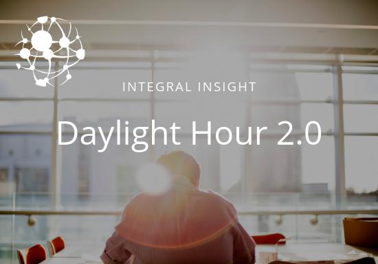 Daylight Hour 2.0