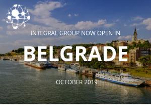 Belgrade Launch