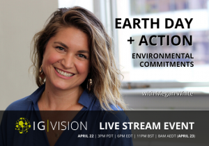 Earth Day + Action