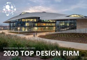 ENR Top Design Firms 2020
