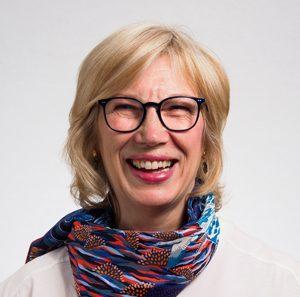 Gwen Welshman