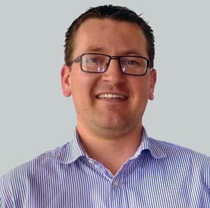 Joel Cantwell