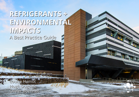 Refrigerants & Environmental Impacts