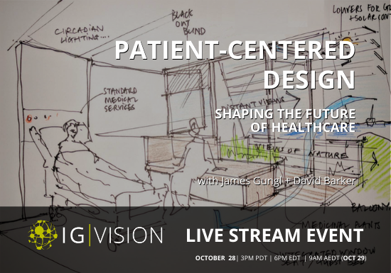 Patient Centred Design