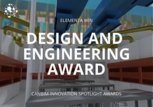 CANBIM Award UK