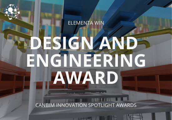CANBIM Award UK