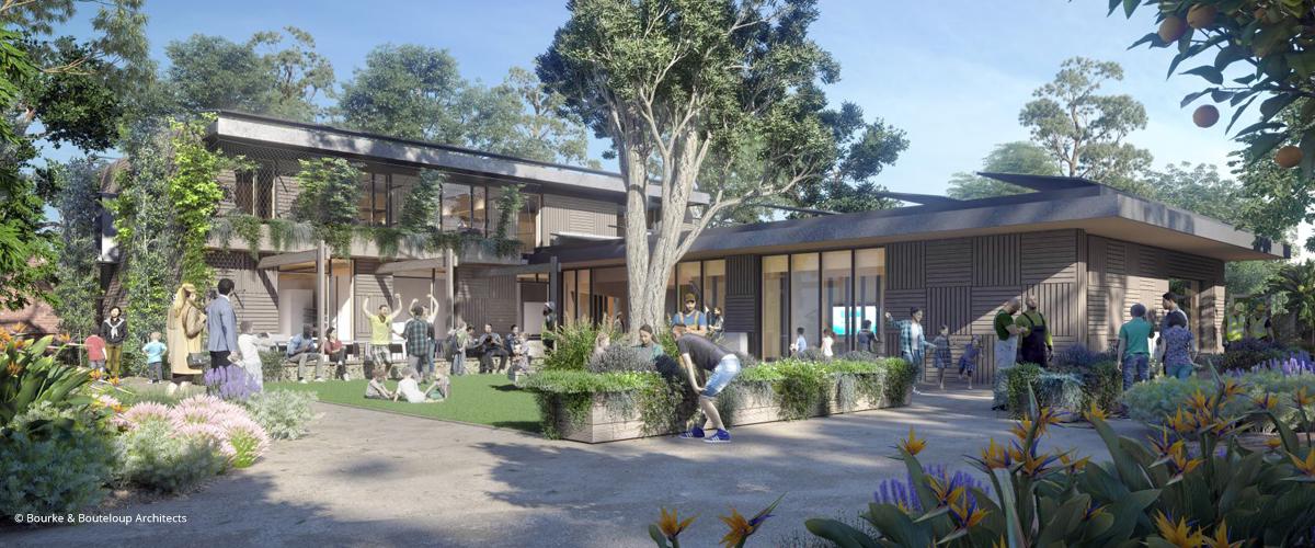 PortPhillip Eco Centre
