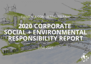 CSER 2020 - ELEMENTA