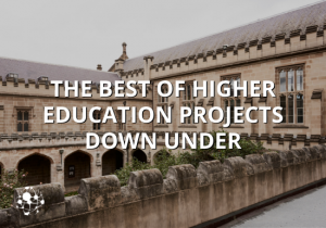 Best Higher Education Projects Australia
