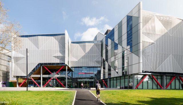 RRSIC Uni of Canterbury