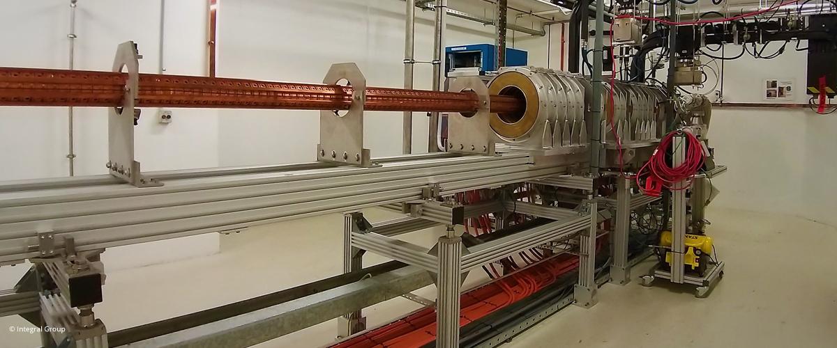 National Synchotron Centre_Nanoprobe
