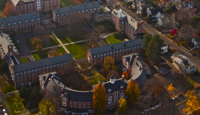 Smith College Campus Energy Decarbonization Study