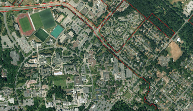 University of Victoria Integrated Energy Master Plan